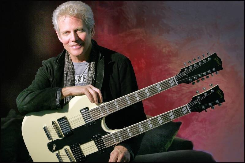 Don Felder Formerly Of The Eagles Ilovefc Com